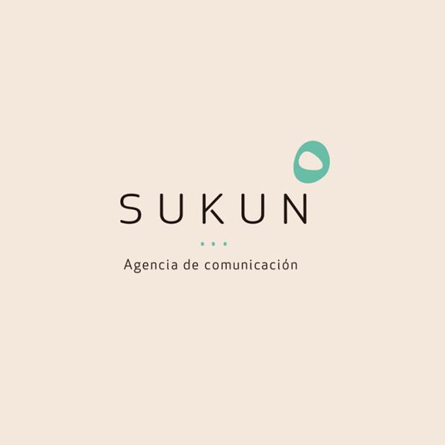 Sukun — Imagen corporativa y Diseño web